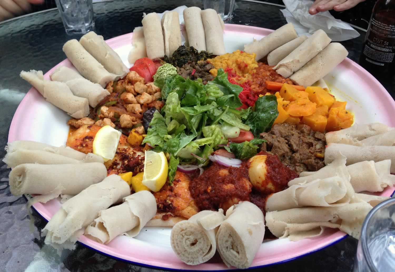 ethiopian-food