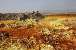 potash and sulpher deposits